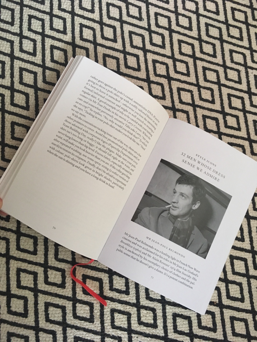 The Mr Porter Paperback The Manual For A Stylish Life
